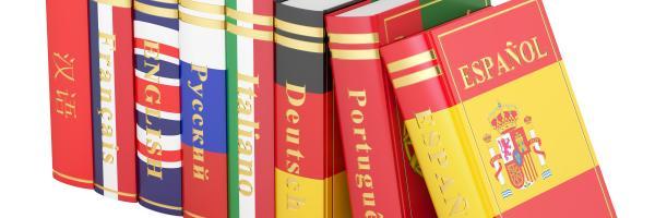 andere talen leren
