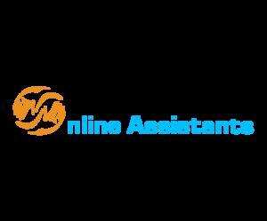 Logo Online Assistants